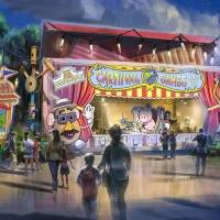 Toy Story Land en Walt Disney World Resort