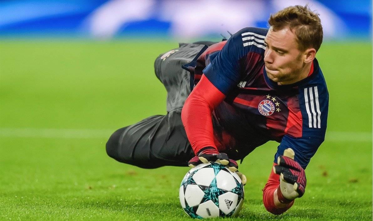 Thiago Alcántara reaparecerá el sábado en el Bayern contra el Wolfsburgo