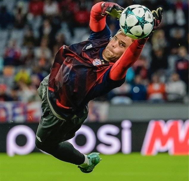 Arturo Vidal no jugó triunfo de Bayern Múnich ante Wolfsburgo