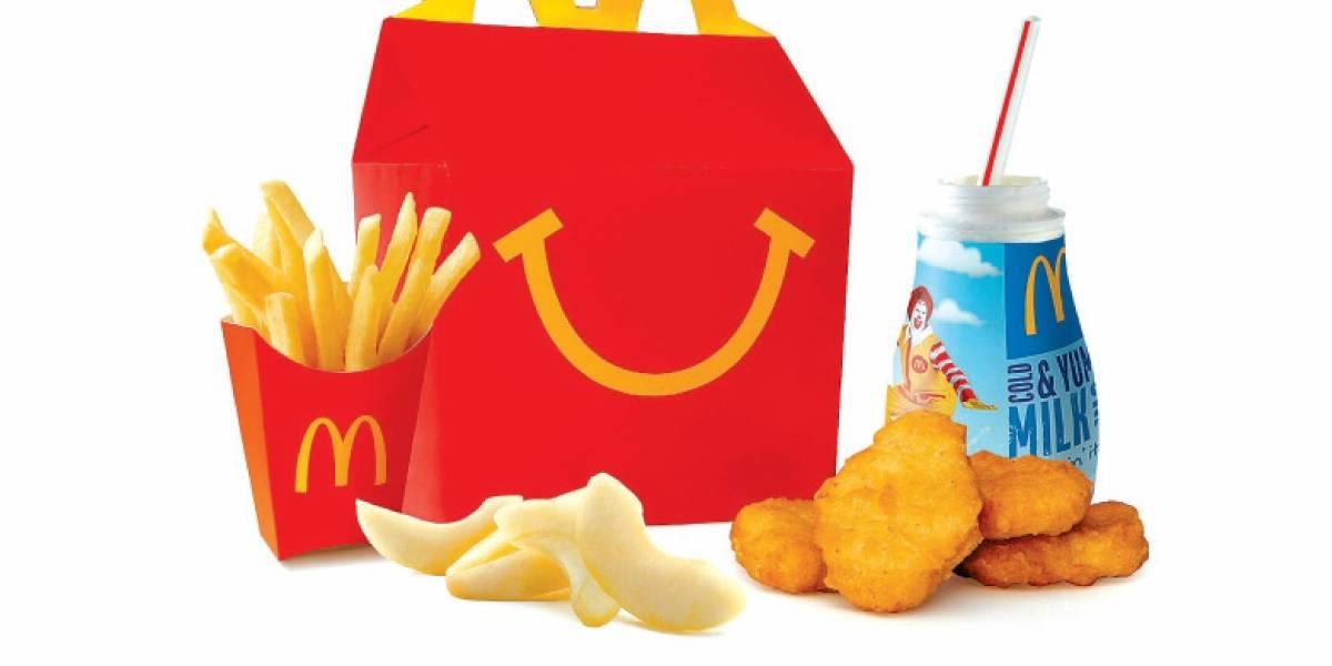 McDonald's vai mudar o McLanche Feliz; será que vai ficar melhor?