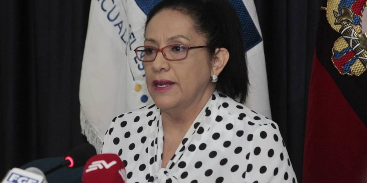 Odebrecht: Thania Moreno habría dispuesto archivar investigación del Metro de Quito