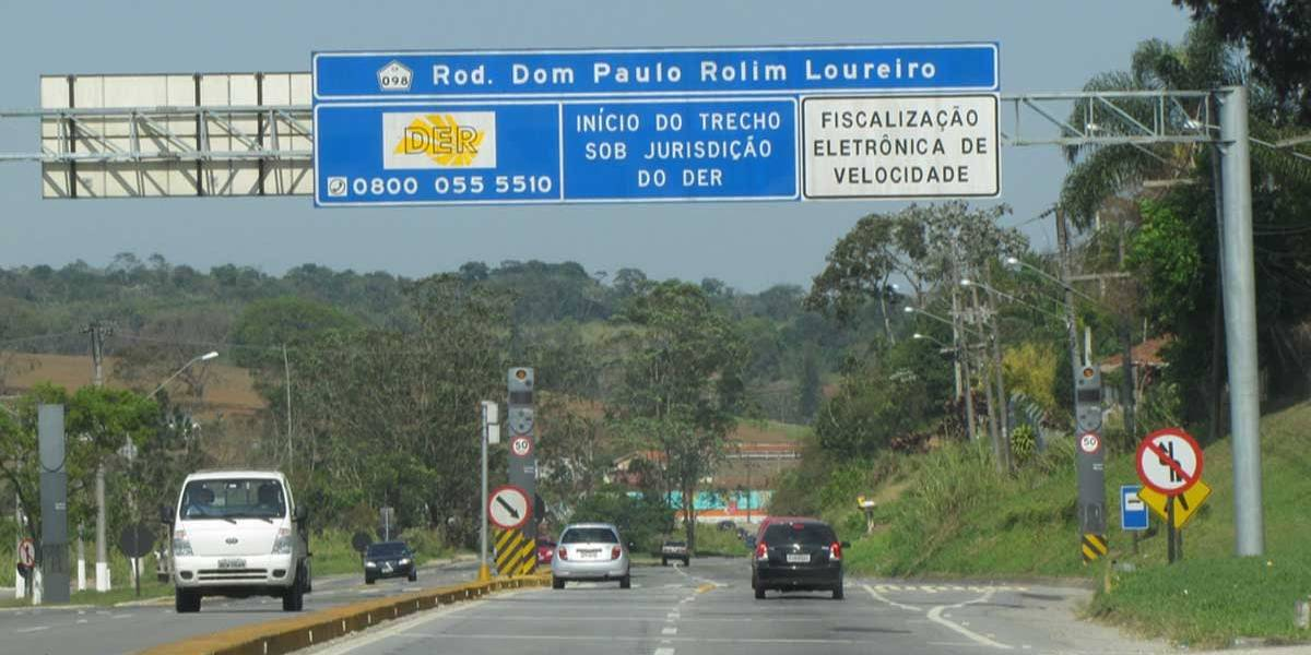Rodovia Mogi-Bertioga segue interditada após vistoria