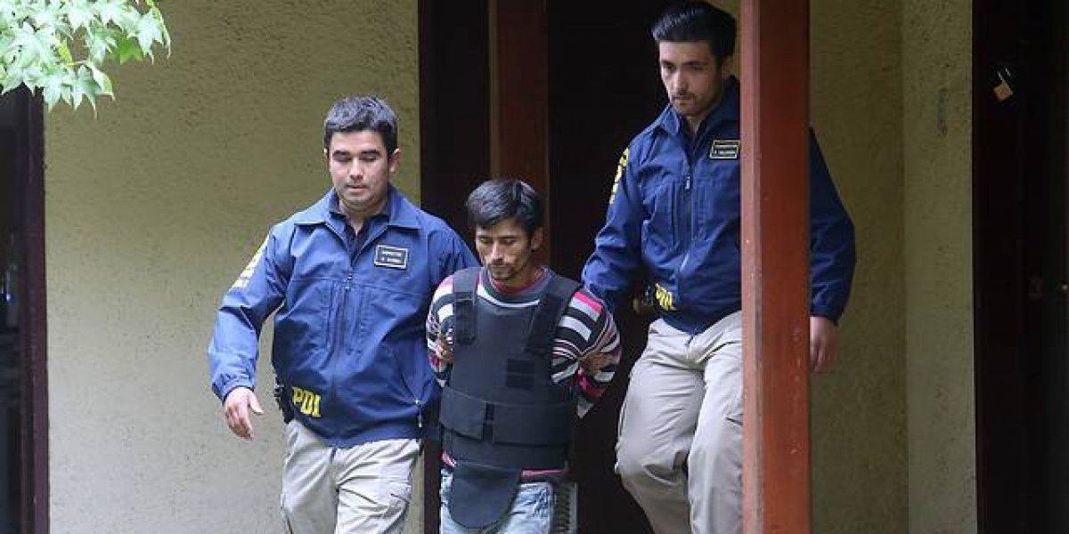 Caso Emmelyn: Corte de Talca revisa hoy la prisión preventiva de José Navarro