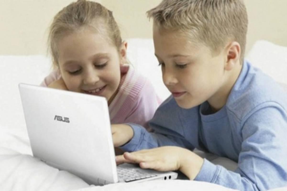 El futuro de la programación está en manos de los niños