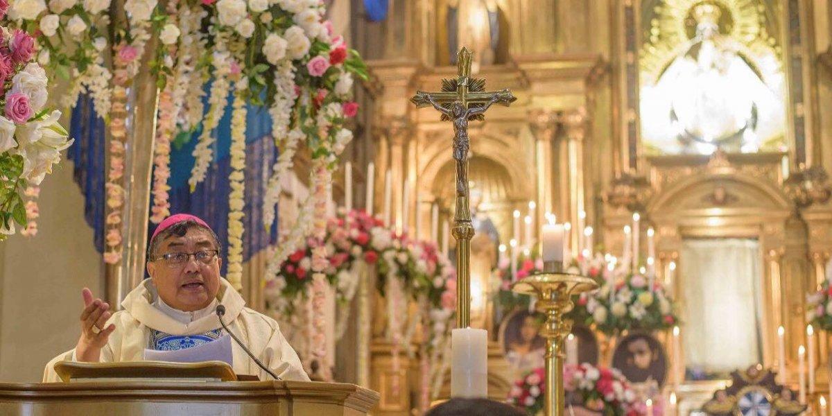 Fallece Monseñor Óscar Julio Vian, tras luchar contra el cáncer