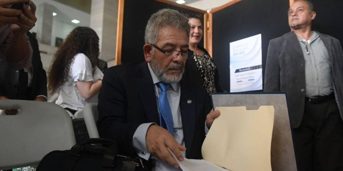 Con algunas dudas aceptan el expediente del juez Miguel Gálvez