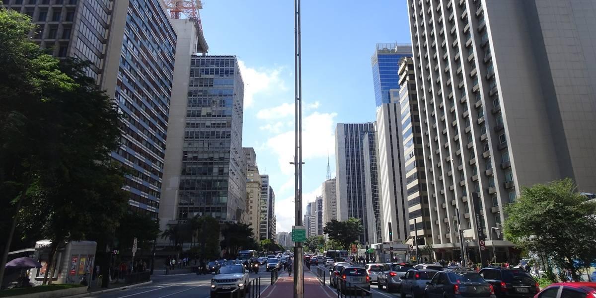Fim de semana em São Paulo será de sol com máximas de 29ºC