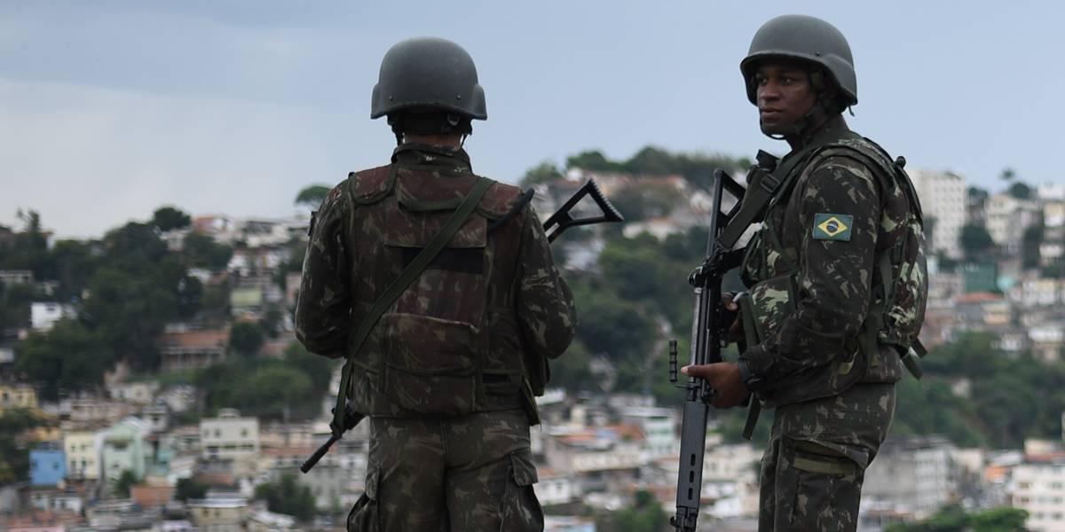 'Rio de Janeiro nasceu com episódios de violência e desigualdade social', diz historiador