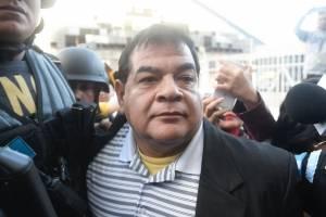 Exfiscal Rony López