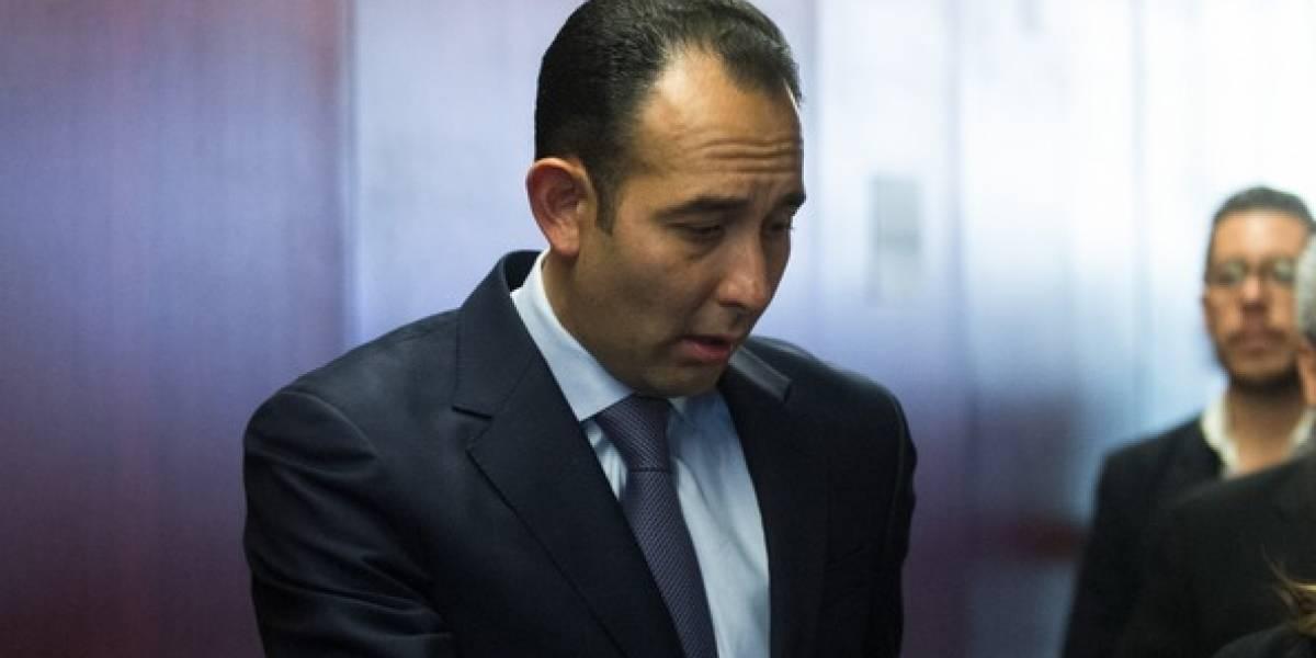#Política Confidencial: Herrera da la espalda a Zuarth