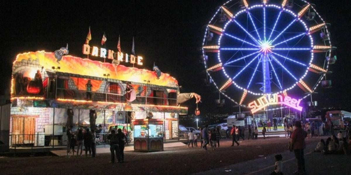 Cancelan Feria de Cuernavaca por inseguridad