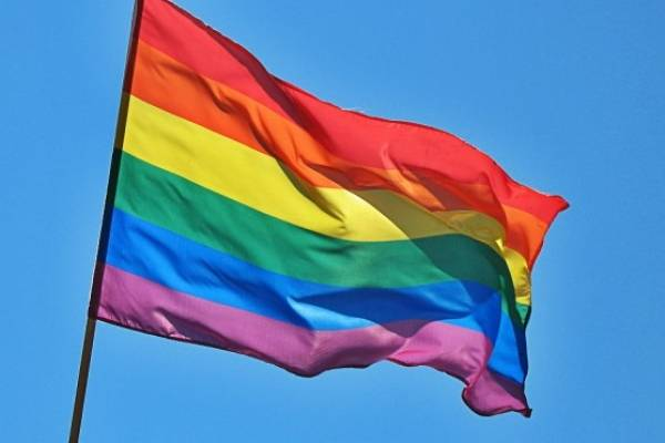 Grandes Frases De Celebridades Contra La Homofobia Belelú