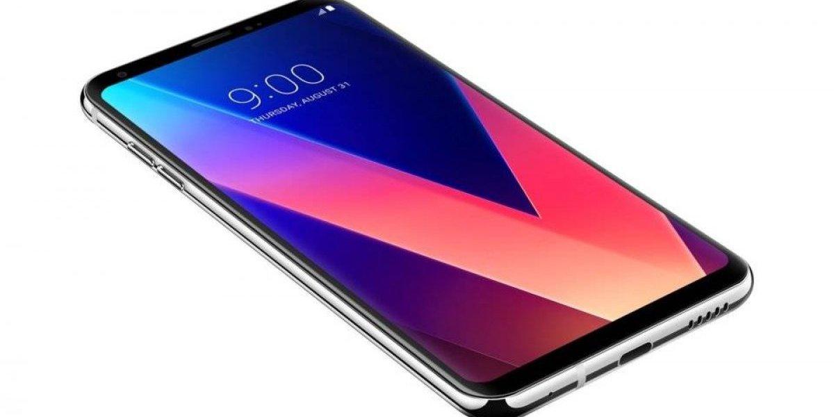 El nuevo smartphone de LG integrará Inteligencia Artificial