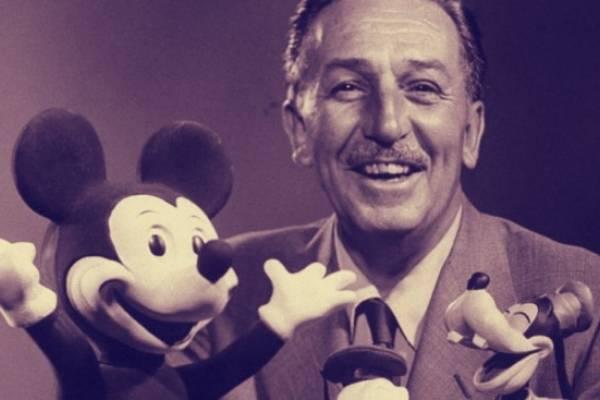 21 Frases Memorables De Walt Disney Belelú Nueva Mujer