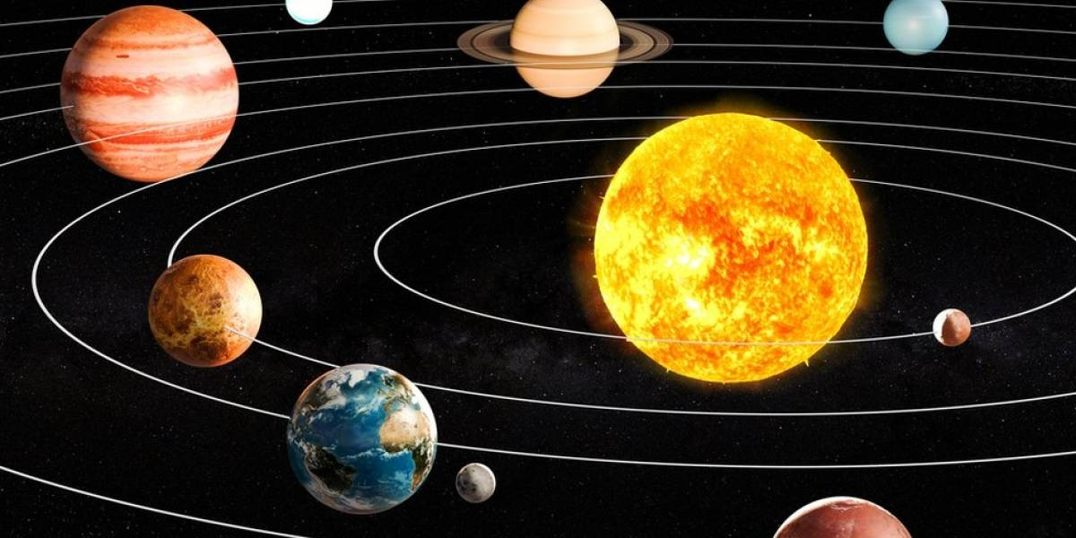 Descubren 'Super Tierra' cerca de nuestro sistema solar
