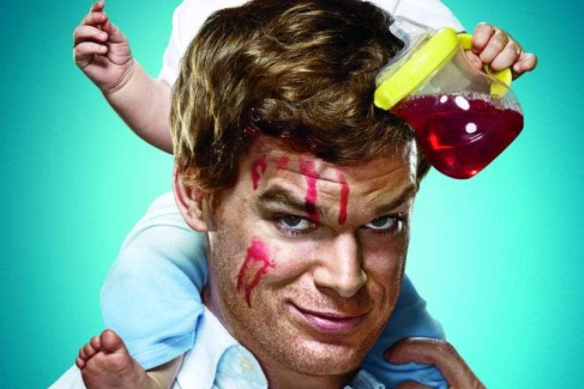 Cuarta temporada: ¡Dexter ahora es padre! - Belelú   Nueva Mujer