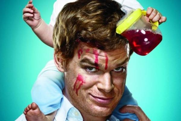 Cuarta temporada: ¡Dexter ahora es padre! - Belelú | Nueva Mujer