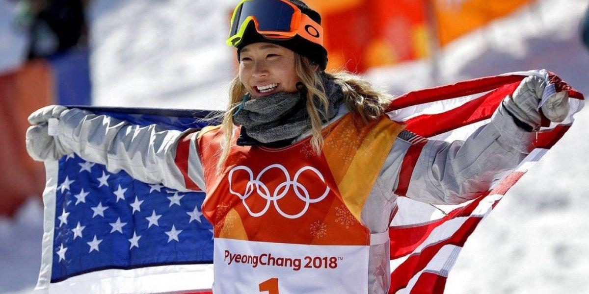 Locutor lanza comentarios sexuales contra atleta en Juegos Olímpicos