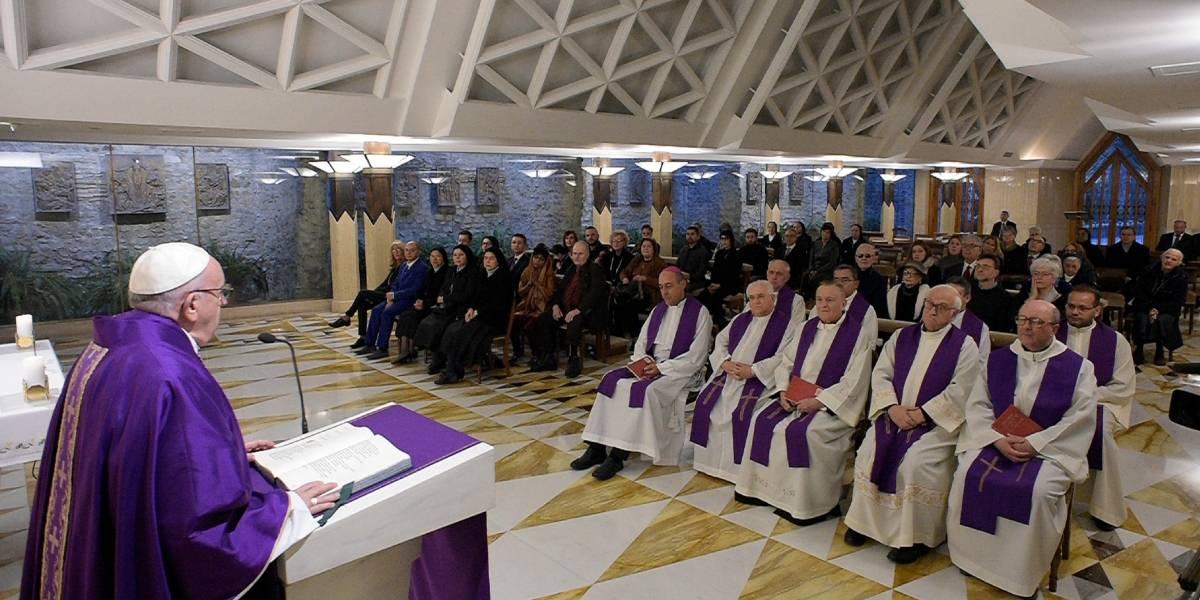 Papa Francisco renueva a miembros de comisión contra el abuso sexual