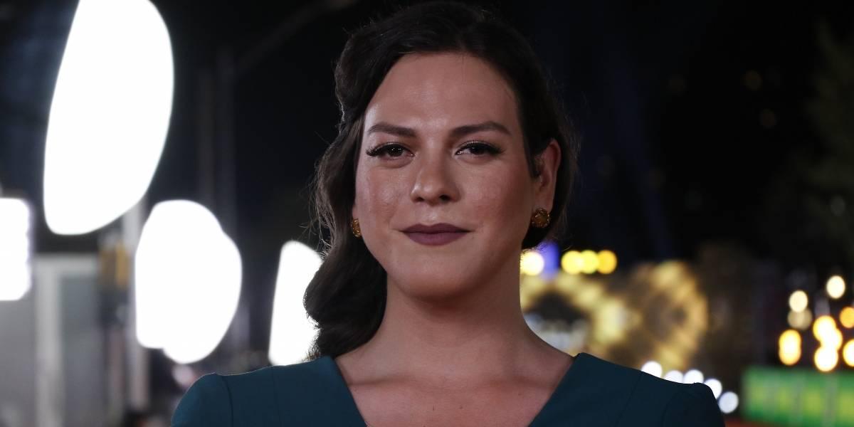 """Daniela Vega y su participación en la Gala de Viña 2018: """"Es abrir los espacios a la diversidad"""""""