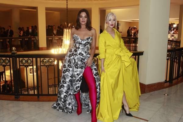 Gala De Viña 2018 Los Mejor Y Peor Vestidos Publimetro Chile