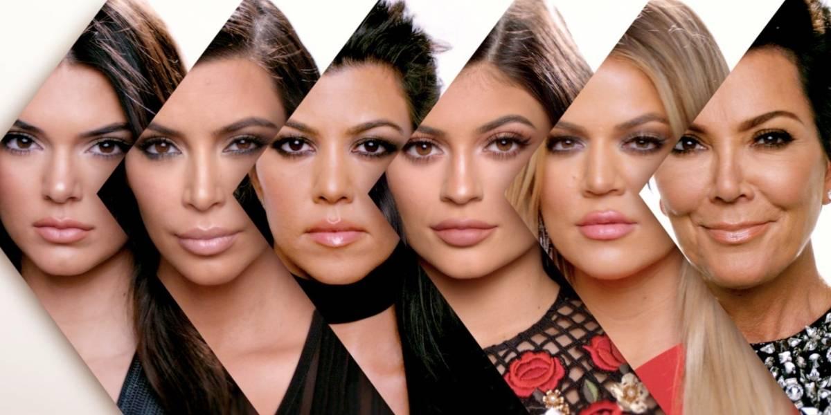 Esto es lo que ganan las Kardashian-Jenner por publicar fotos en sus redes sociales