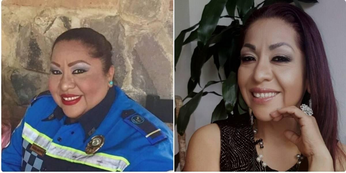 """""""Volví a nacer"""", dice Dalia Santos después de bajar 100 libras y ahora este es su """"deseo"""""""