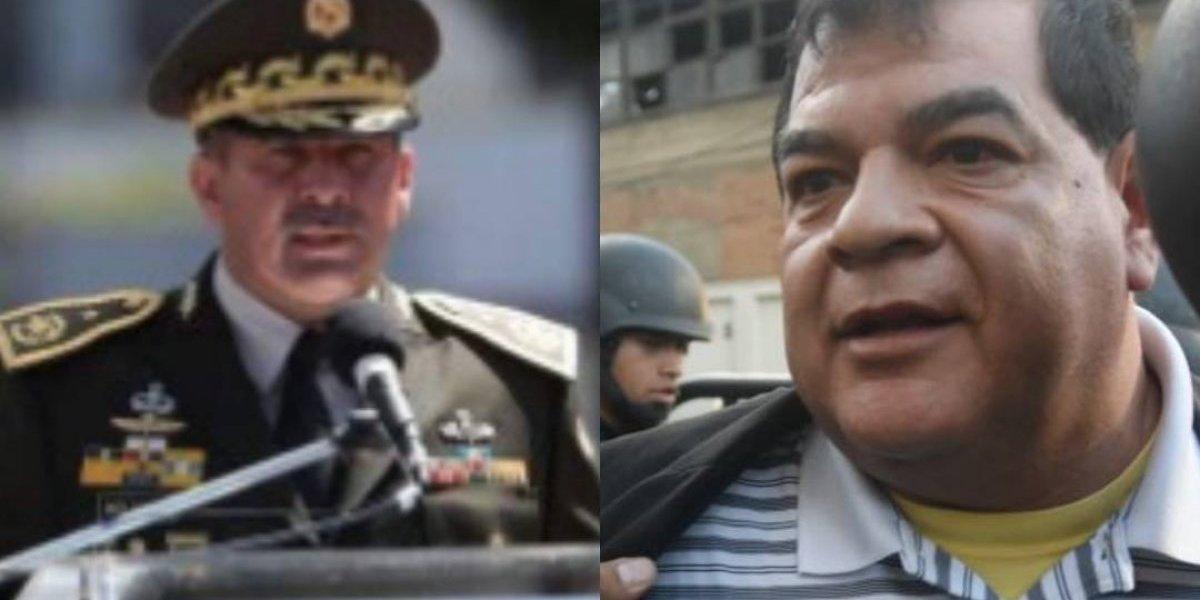 Caso contra exfiscal López y general Melgar Padilla se deriva de un conflicto de herencia de tierras