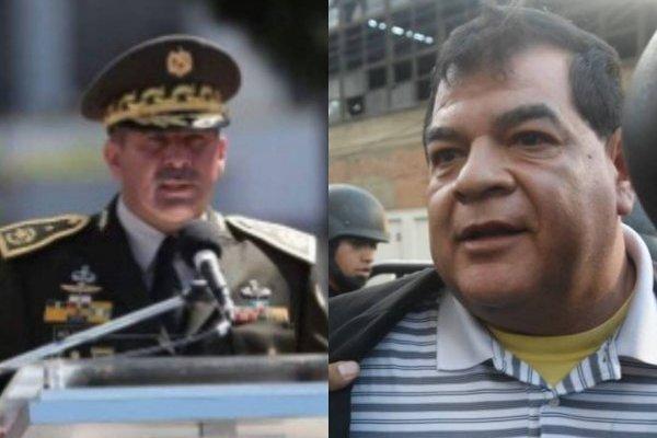 Caso Melgar Padilla