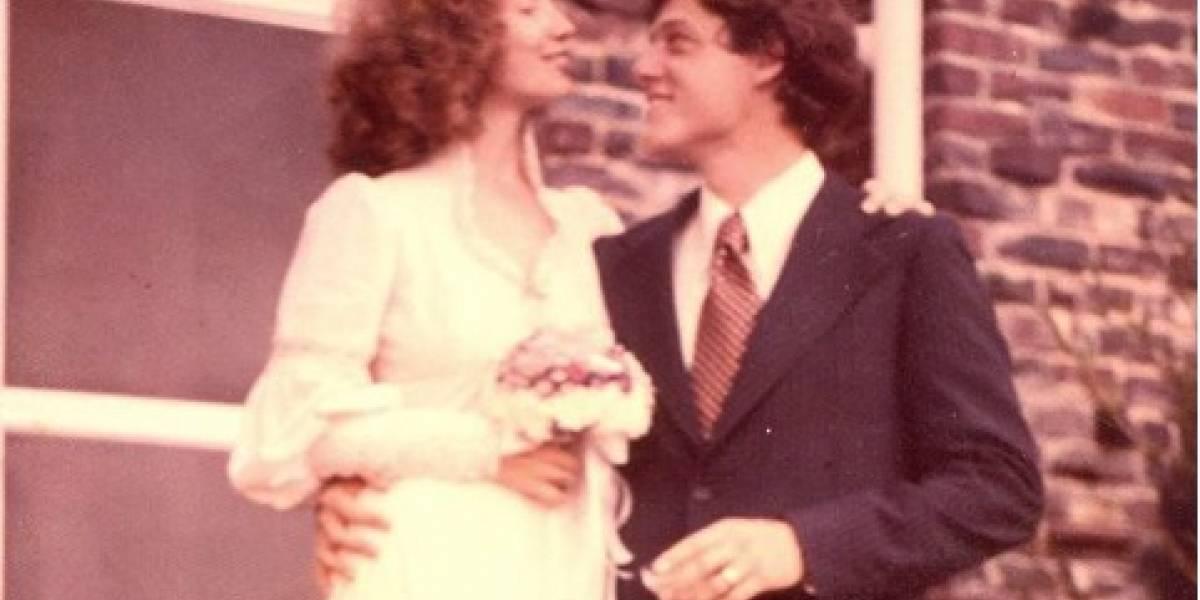 Hillary Clinton reveló la verdadera razón por la cual perdonó a su esposo Bill tras el escándalo