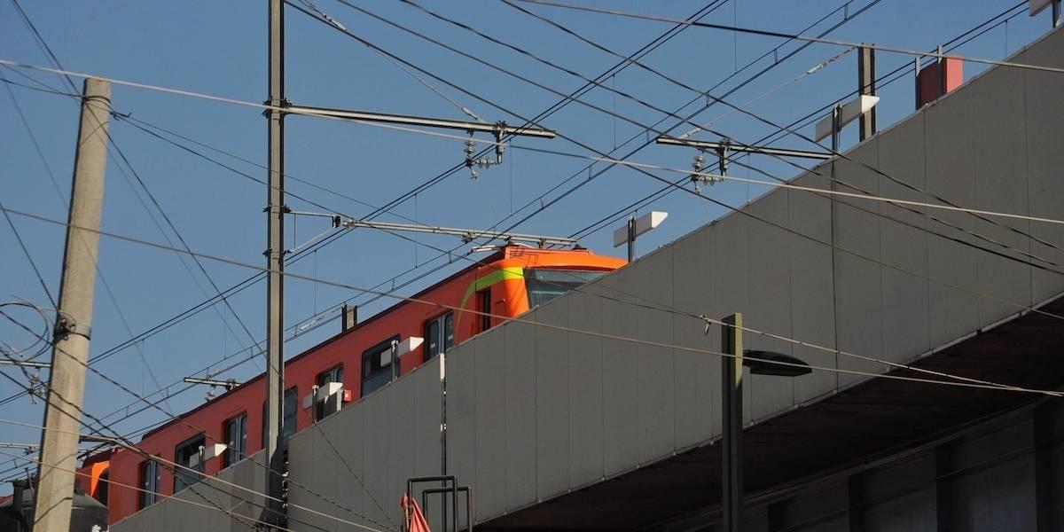 Afecta sismo estructura de las Líneas 12 y A del Metro