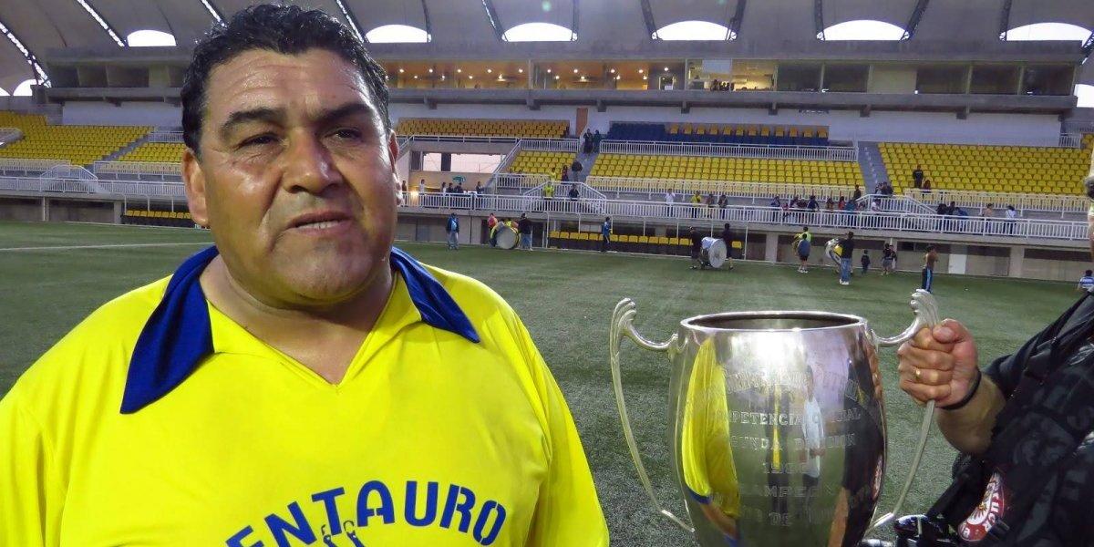 Murió Freddy Bahamondes, el crack que lideró al San Luis más famoso de la historia