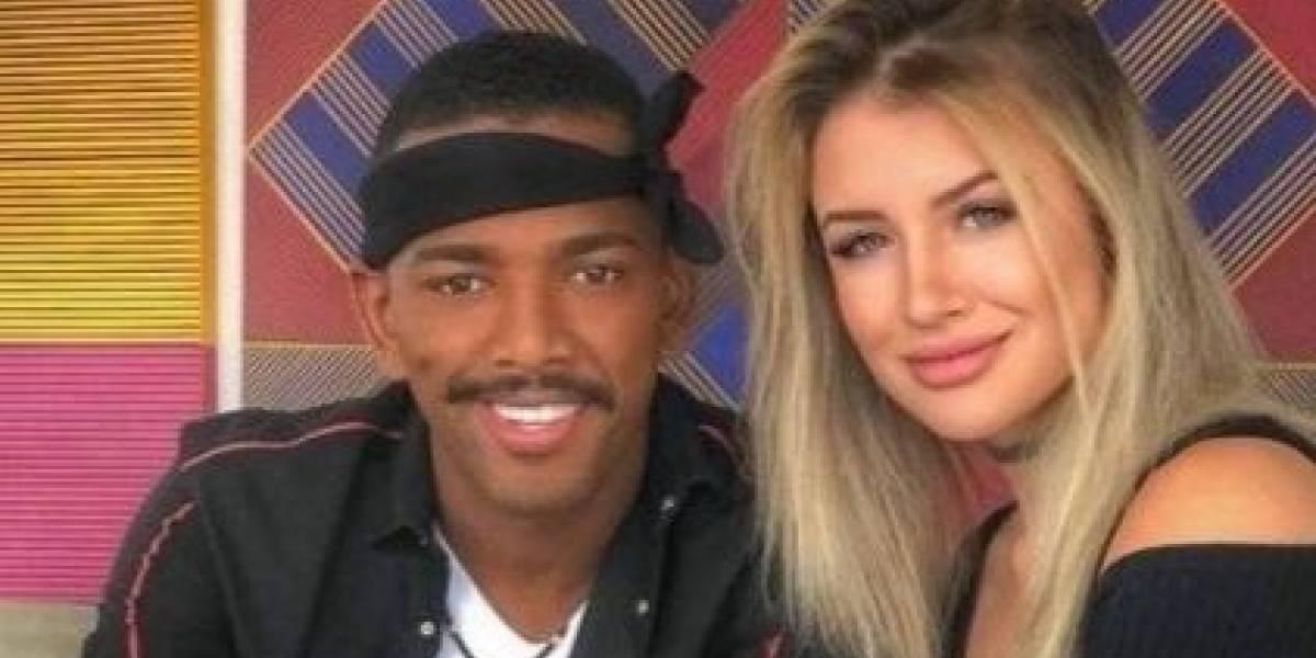 Ex de Nego do Borel conta que excluiu cantor do Instagram: 'acabou'