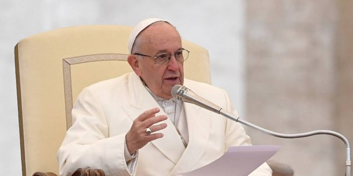 Ante escepticismo, Papa reabre comisión sobre abusos sexuales