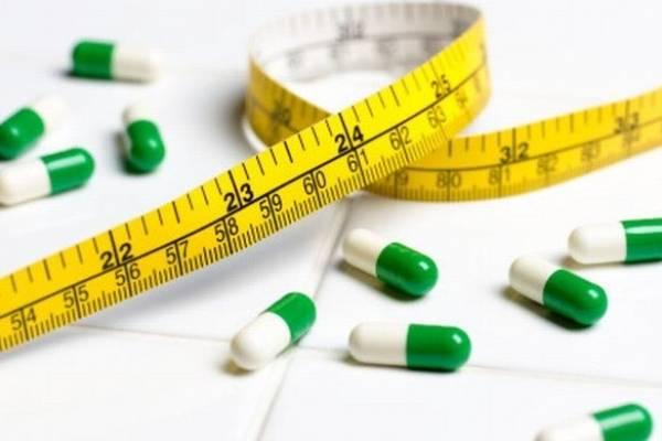 pastillas antidepresivas para adelgazar