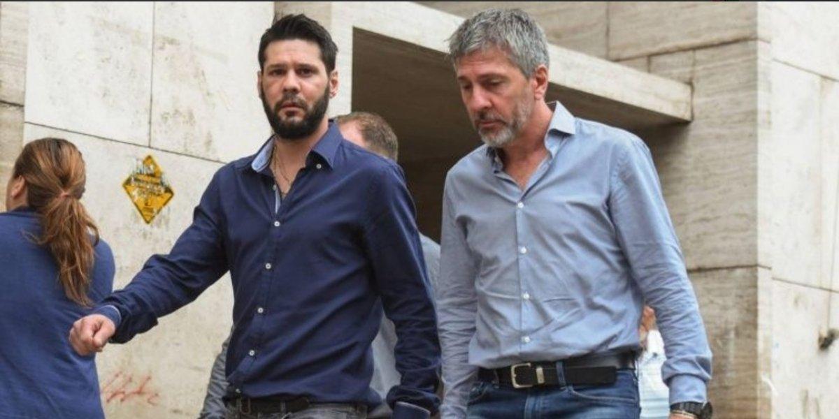 Una prueba de ADN salvó al hermano de Messi de ir a la cárcel