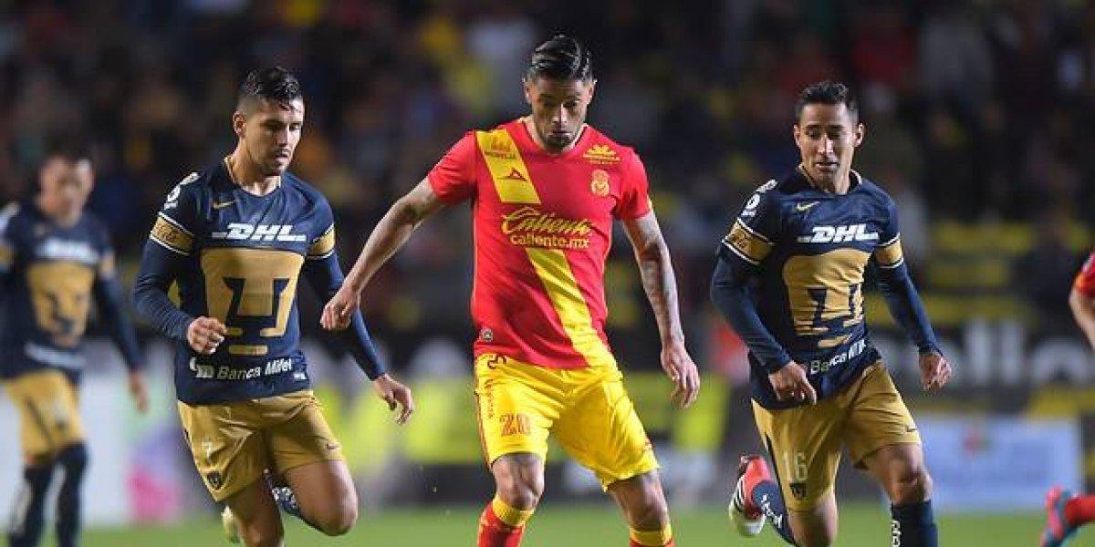 Morelia de Valdés y Millar derrotó ante Lobos y sigue encumbrado en la tabla