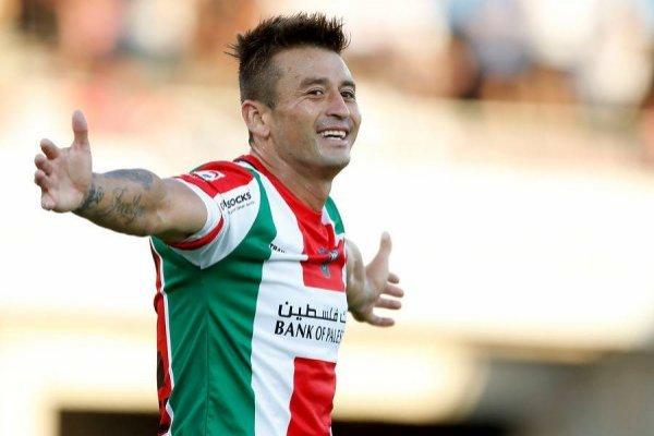 El Pájaro Gutiérrez lleva 3 goles en el Campeonato Nacional 2018 / Foto: Photosport