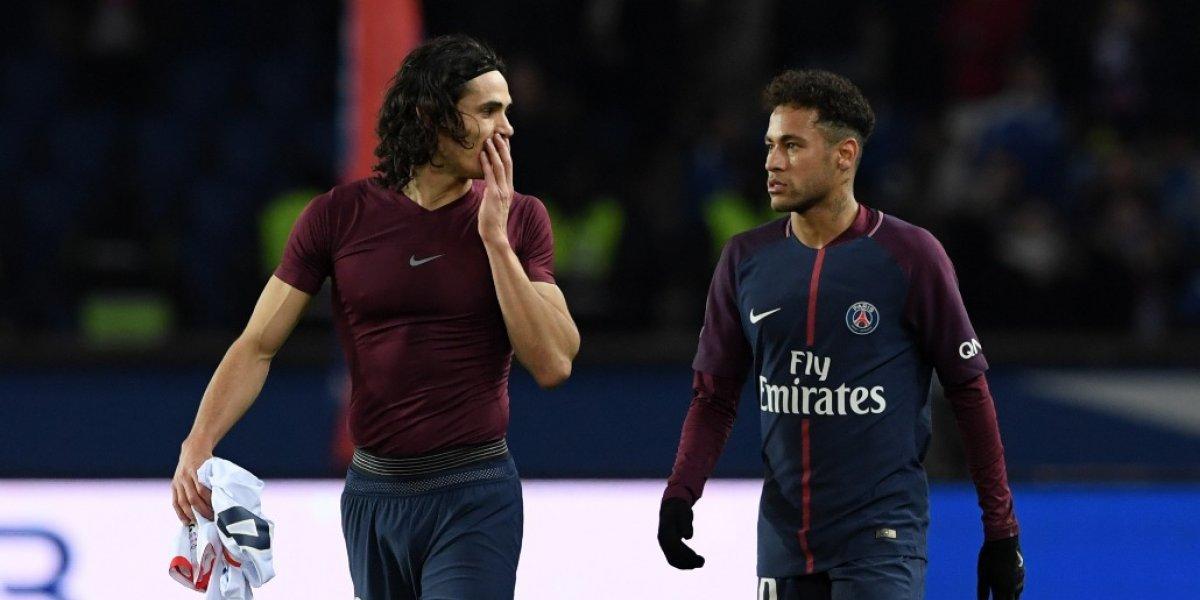 El PSG reacciona tras derrota ante el Madridmientras la afición chifla al técnico