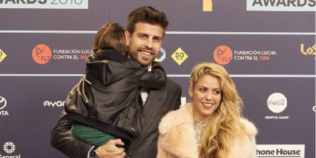 Más felices que nunca, Shakira y Piqué iniciarán un nuevo negocio en Barcelona