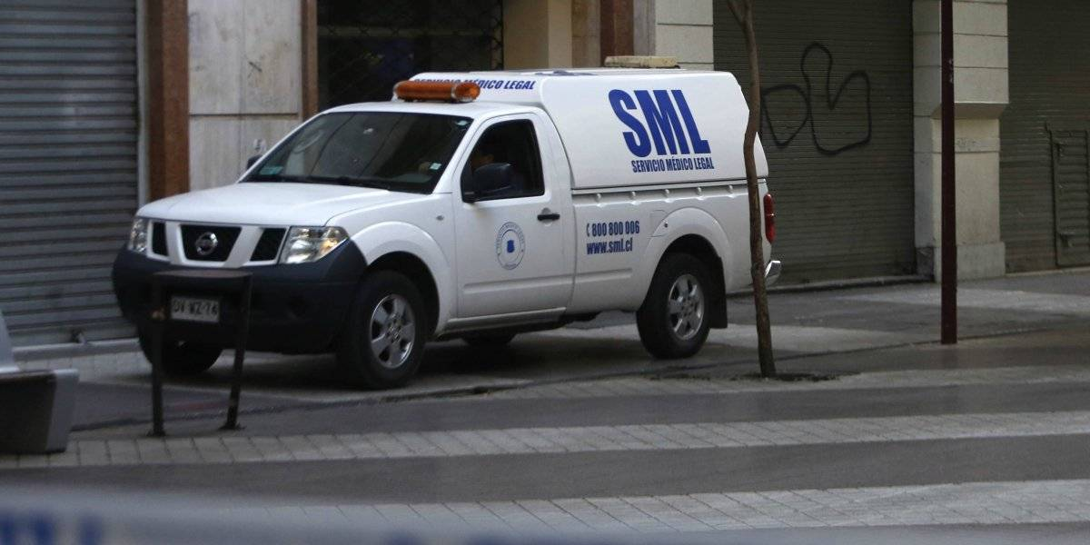 Sólo pasa en Chile: Estado deberá pagar $40 millones por cuerpo extraviado 12 años en el SML