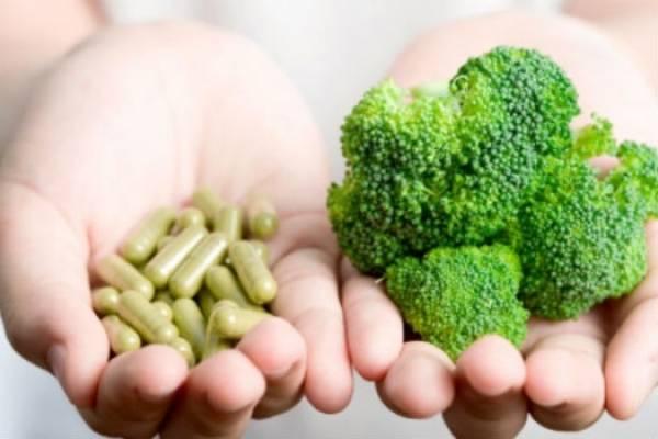 perdere peso con vitamine b