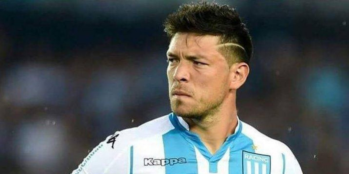 Universidad de Concepción se refuerza en la zona defensiva con jugador de Racing de Avellaneda