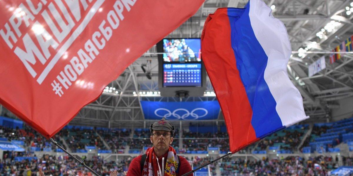 Rusia en el ojo del huracán por una posible violación a las reglas de antidopaje