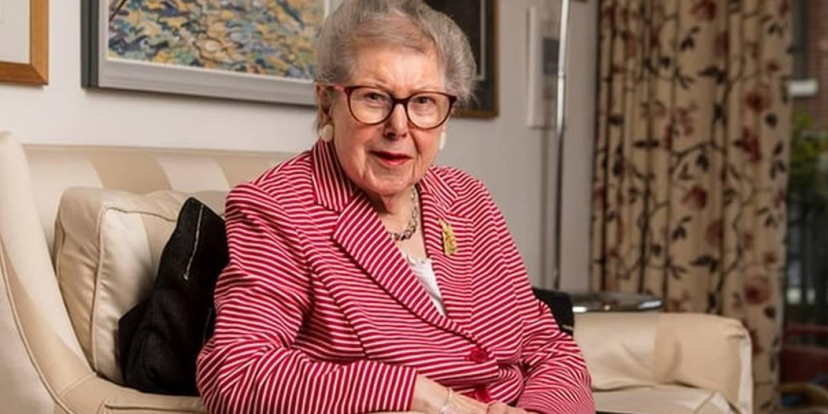 Por que resolvi me assumir homossexual aos 91 anos