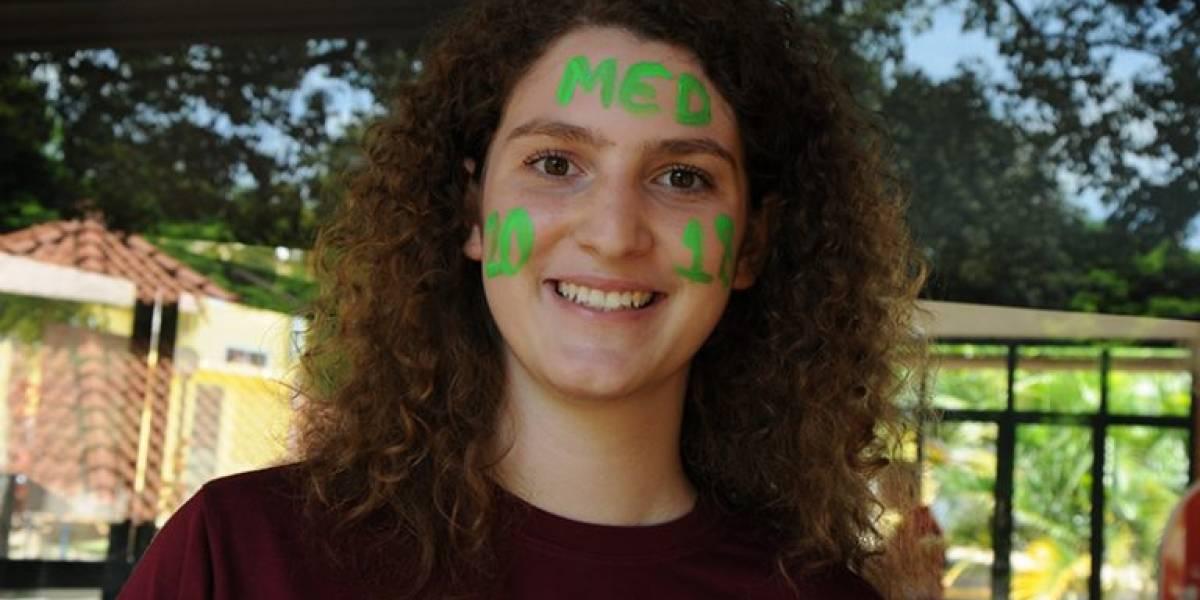 Jovem de apenas 15 anos vai cursar medicina na USP