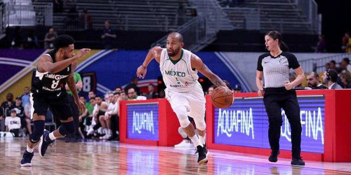 Condiciones para seleccionados mexicanos de basquetbol sigue siendo deficiente