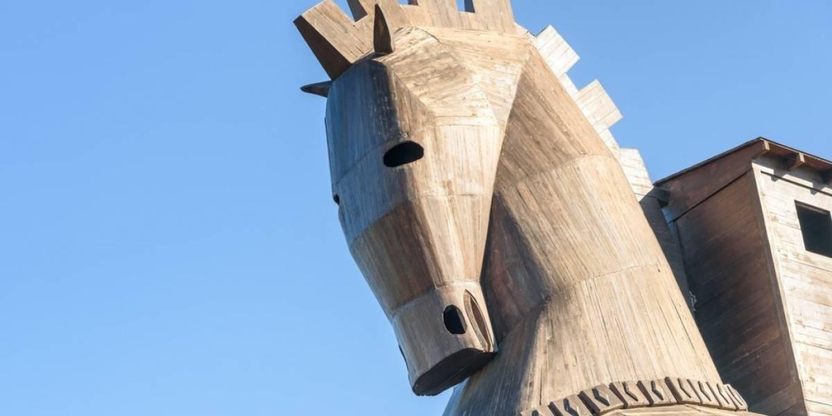 As lições que a decadência da cidade de Troia pode dar à economia do século 21