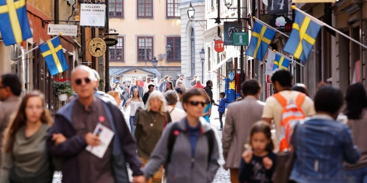 Suécia reconhece erros no combate à pandemia: 'poderíamos ter feito mais'