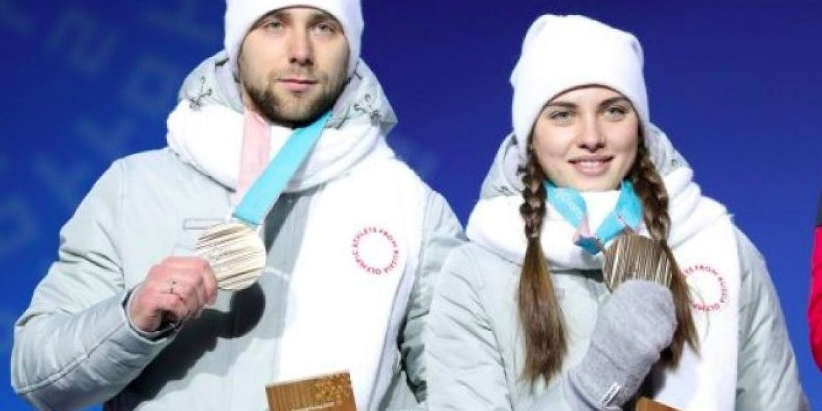 Medallista Olímpico es acusado de dopaje en PyeongChang 2018